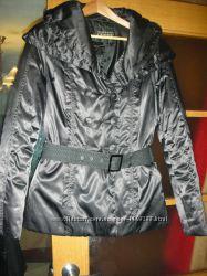 Куртка утепленная  GIANFRANCO FERRE Италия