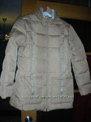 Пуховик, куртка зима С&A, Yessica Германия. Цена снижена.