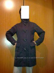 Куртка удлиненная RedGreen