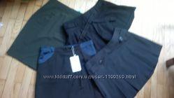 Модные юбки для школы, колледжа Benetton, Naf Naf, Spring 13-18 лет