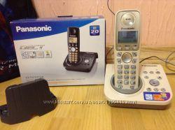Стационарный телефон трубка Panasonic