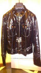 Куртка лак
