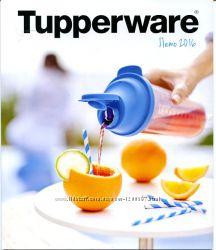 Продукция компании Tupperware