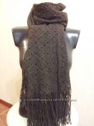 Вязаный шарф West One