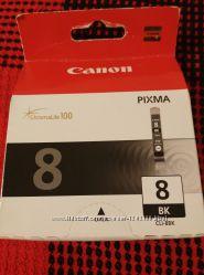 Картриджи для Canon серии pixma