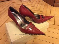 Туфли Visconi кожа р. 37