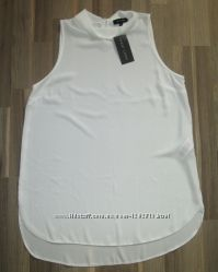 Белая блуза New Look