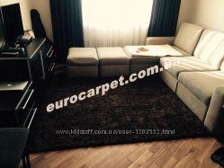 Ковры шагги с высоким ворсом , Турецкий ковер Шагги Топ Продаж
