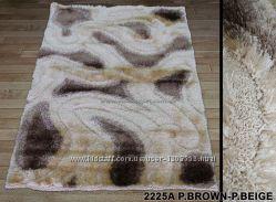 Ворсистые ковры Shaggy - коллекция Therapy Турция