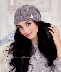 Женские шапки Braxton Брекстон Аурелия разные цвета