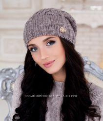 Женские шапки Braxton Брекстон Агата разные цвета
