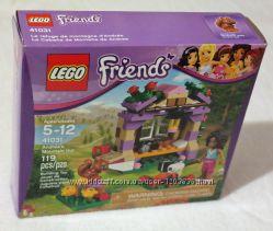 Конструктор LEGO Friends Домик Андреа в горах 41031