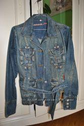 Катоновая куртка размер S Terranova