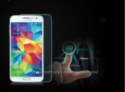 Сверхпрочное закалённое стекло для Samsung Galaxy A5