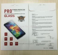 Закаленное защитное стекло для Самсунг А3  Samsung