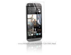 Закаленное защитное стекло для HTC M8, M9