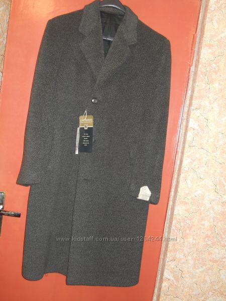 продается новое мужское пальто