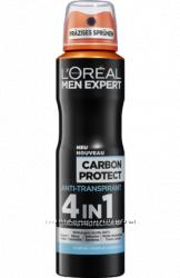 L&acuteOreal Men Expert Дезодоранти-антиперспіранти аерозольні і кулькові