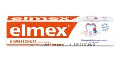 ElmexЗубні пасти доросла і для молочних зубів