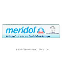 Meridol Зубна паста для проблемних ясен 75мл. - супер якість