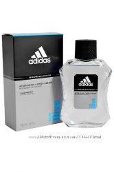 Adidas Лосьйони після гоління 100мл. асортимент