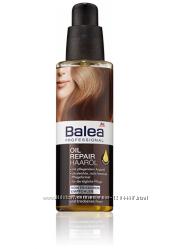 Balea Professional Відновлююча олія для сильно пошкодженого та сухого вол.