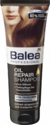 Balea Profess. Шампунь і ополоскувач для пошкодженого і сухого волосся