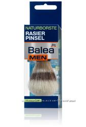 Balea Men Помазок для гоління з натуральної щетини
