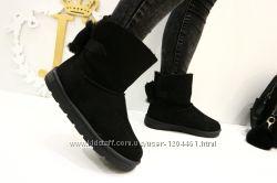 Сапожки, угги, ботинки, тёплые зима, 365 грн. Женские угги, унты ... 204da34f1d2