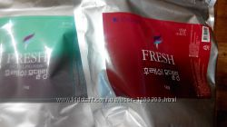 Альгинатная маска с коллагеном  EVEVER Fresh Modeling Mask Pack