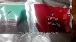 Альгинатная маска с корейским женьшенем  EVEVER Fresh Modeling Mask P