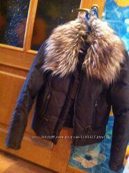 Продам куртку Bernard, кашимировая куртка и пальто серое
