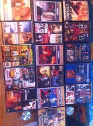 Продам ДВД фильмы в отличном состоянии