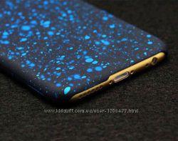Чехол на iPhone 6 3D ультра тонкий