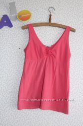 Продам кофточку-маечку для беременных Calliope хб, размер L
