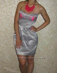 Стильне плаття Lipsy London р. XS