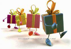 Подарки заказ США