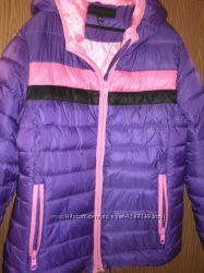 Куртка осенняя Steve madden