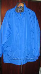 Демисезонная модная стильная лёгкая парка куртка Holloway