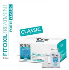 комплекс против выпадения волос Botanik tricology-fitoxil Tahe
