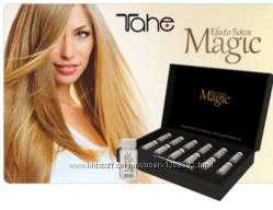 Ботокс для волос от Tahe