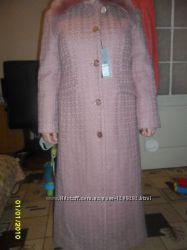 Пальто 48 - 52 рр.