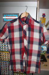 Мужская летняя рубашка размер М