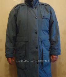 Зимнее пальто. Размер 52. Чехия.