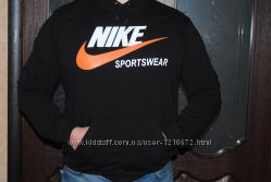Кофта толстовка мужская батник Nike, Adidas, Reebok ЕСТЬ Опт