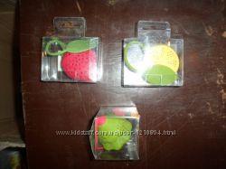силиконовые ситечка для заварки чая и всякая всячина для дома