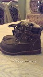 Демисезонные ботинки СКИДКА