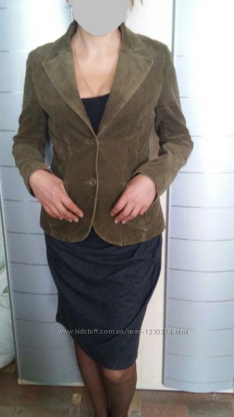 #1: пиджак