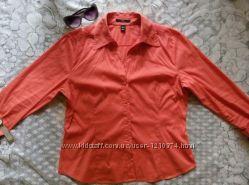 Рубашка стильная, женская, H&M