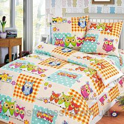 ткань, детское постельное белье